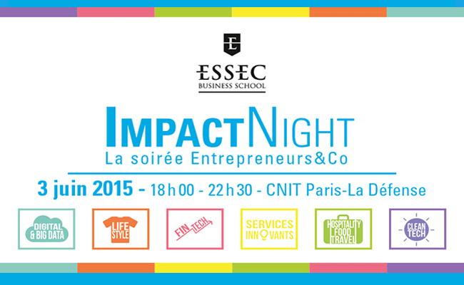 impact night essec